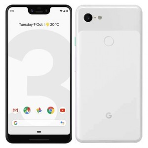 Google Pixel 3 XL (4GB  64GB) single sim