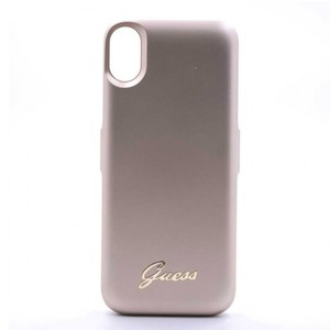 Guess Battery Power Case 3000mAh For iPhone X