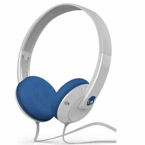 Skullcandy S5URDY 238 Uprock Headset White/Blue