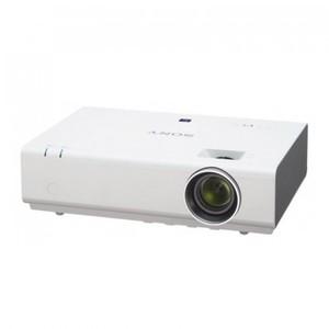 Sony VPL-EX255 lumens XGA portable projector