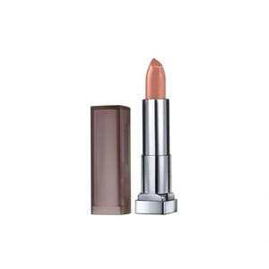 Maybelline New York Creamy Matte Lipstick Daringly Nude