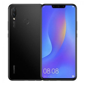 Huawei Nova 3i (4GB  128GB) Dual Sim With Official Warranty