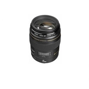 Canon EF85mm f/1.8 USM Lens