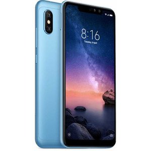 Xiaomi Redmi Note 6 Pro (3GB  32GB) Dual Sim (PTA Approved)