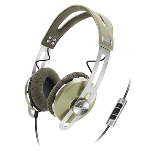 Sennheiser Momentum On-Ear Headphone Green