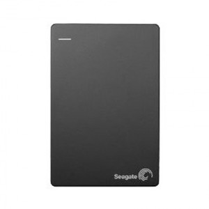 Seagate Backup Plus Slim External Hard Drive  2TB  USB Powered  USB 3.0 With 3 Years Official Warranty