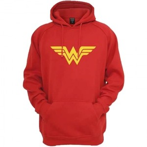 Wonder Woman Hoodie By Next Level Clothing