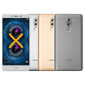 Huawei Honor 6x 4G 32GB Dual Sim With Official Warranty
