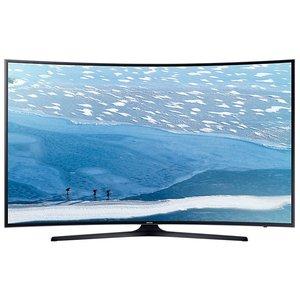 Samsung KU7350 49 UHD 4K Curved LED TV