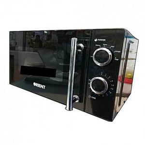 Orient OR-23P70 Microwave Oven 20 L Black Chrome Official Warranty
