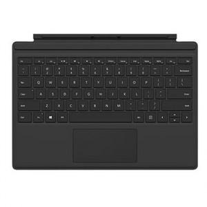 Microsoft Surface Go Alcantara Signature Type Cover English Platinum