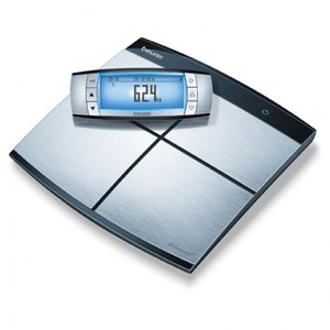Beurer BF105 Diagnostic Bathroom Scale Body Complete
