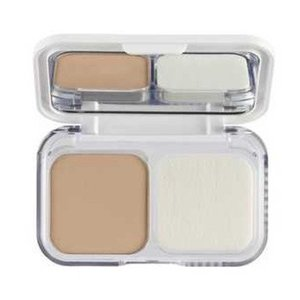 MAYBELLINE White Super Fresh Compact Powder - 02 Nude Beige