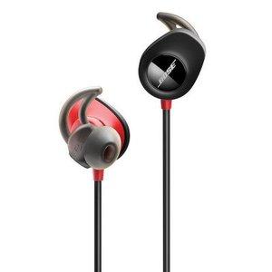 Bose SoundSport Pulse Wireless Earphones