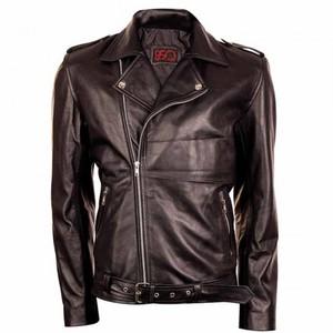 Bikers Black Rebel bones Jacket
