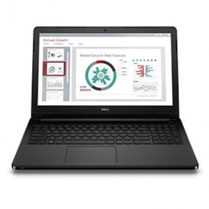 """Dell Vostro 3559 Core i7 6500u 2.3GHZ 8GB RAM 1TB HDD AMD Radeon Graphics RS M315 2GB 15.6"""" LED Dos with Warranty"""