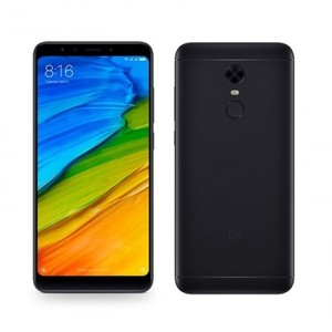 Xiaomi Redmi 5 (3GB 32GB) With Official Warranty Black