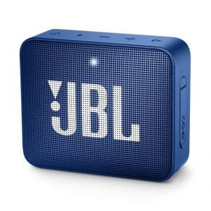 JBL GO 2 waterproof portable Bluetooth speaker