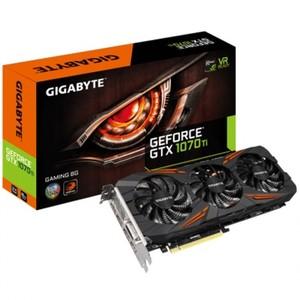 Gigabyte GeForce GTX 1070Ti 8GB GDDR5 256 bit Memory Graphics Card