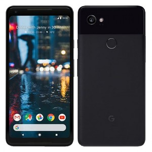 Google Pixel 2 XL (4GB  128GB) Black