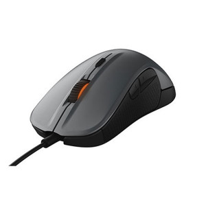 SteelSeries Rival 300 Gunmetal Gaming Mouse