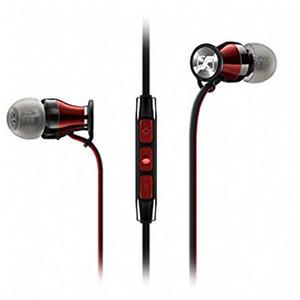 Sennheiser Momentum M2 IEG 2.0 In-Ear Headphones Black