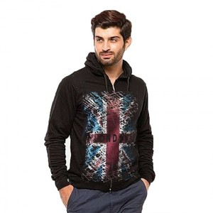 London Hoodie By Next Level Clothing