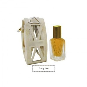 Saeed Ghani French Attar (Non Alcoholic) Tomy Girl
