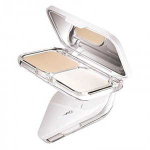 MAYBELLINE White Super Fresh Compact Powder - 01 Light