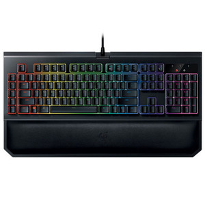 Razer BlackWidow Chroma V2 Keyboard Yellow Switch