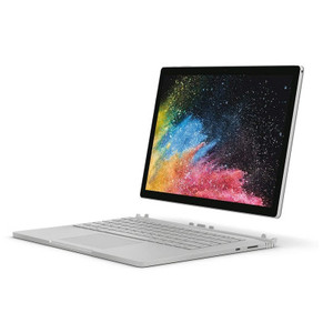 Microsoft Surface Book 2 Hn6-00018 13.5 Intel Core I7  8GB RAM  256GB