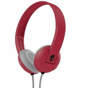 Skullcandy S5URHT 462 Uproar Headphones Red