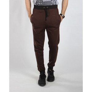 Red Tree - Brown Knitted Trouser - RT6021s