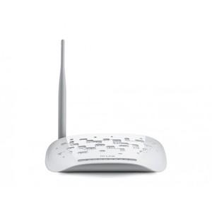 TP-LINK TD-W8951ND 150 Mbps Wireless N ADSL2+ Modem Router