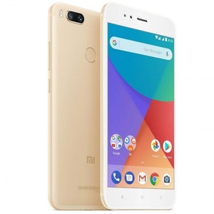Xiaomi Mi A1 (4GB  64GB) Single sim With Official Warranty