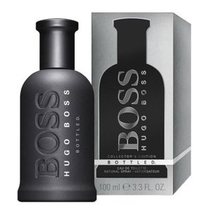 Hugo Boss Bottled Collector's Edition EDT Perfume For Men 100ML