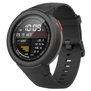 Xiaomi Amazfit Verge Smart Watch With Official Warranty
