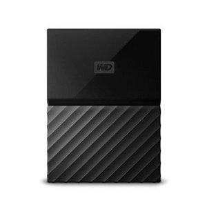 Western Digital MY PASSPORT 1TB USB 3.0 USB POWERED With Warranty