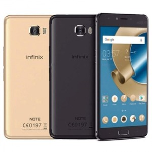 Infinix X571 NOTE 4 PRO (32GB 3GB) With Official Warranty