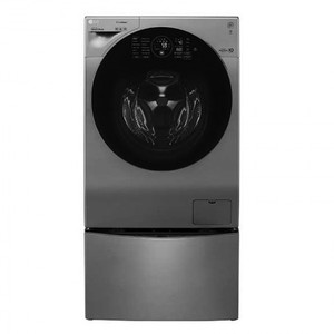 LG FH4G1JCSK6 Front Load Washing Machine 10.5kg Official Warranty