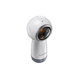 Samsung Gear 360 Camera (2017 Edition)