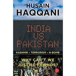 India v/s Pakistan: Why Cant we Just Be Friends