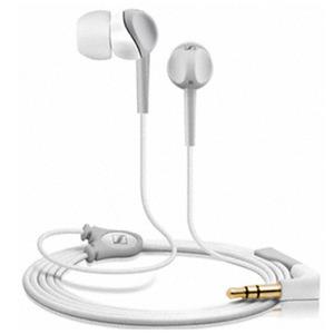Sennheiser CX 200 Street II Earphones White