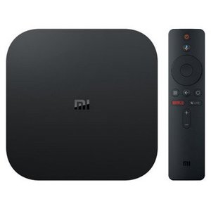 Xiaomi Mi Box S MDZ-22-AB 4K Ultra HD Streaming Media Player
