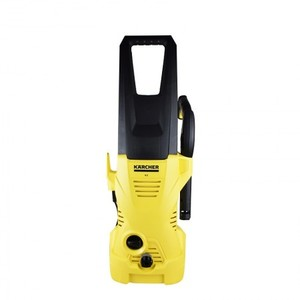 Karcher K2 - Car/Home Pressure Washer MADE IN GERMANY