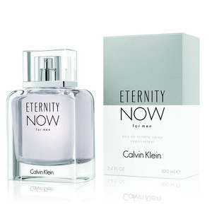 Calvin Klein Eternity NowEDT For Men 100ml