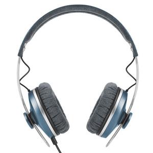Sennheiser Momentum On-Ear Headphone Blue