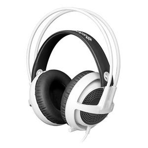 Steelseries Siberia V3 Headset White