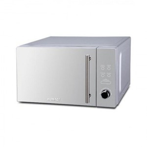 Homage HDG-2012S Microwave Oven With Grill Official Warranty