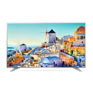 LG 60UH651V 60 inch Smart Share with this UHD TV